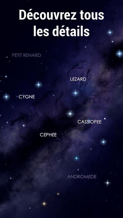 Star Walk 2: Carte des étoiles