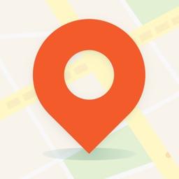 查找朋友定位-手机定位追踪找人