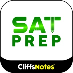 CliffsNotes SAT Test prep