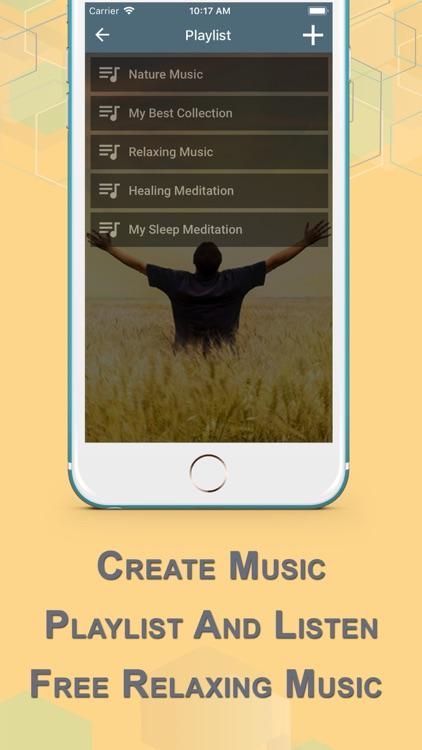 Meditation Music – Mindfulness screenshot-5