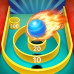 Arcade Bowling Go: Board Game