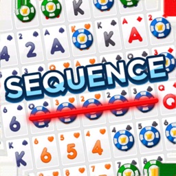 Sequence New(2021) Board Game