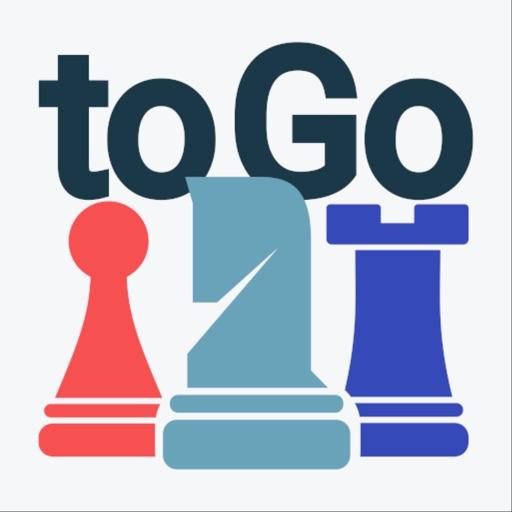 Chess to Go - Kleine Bretter