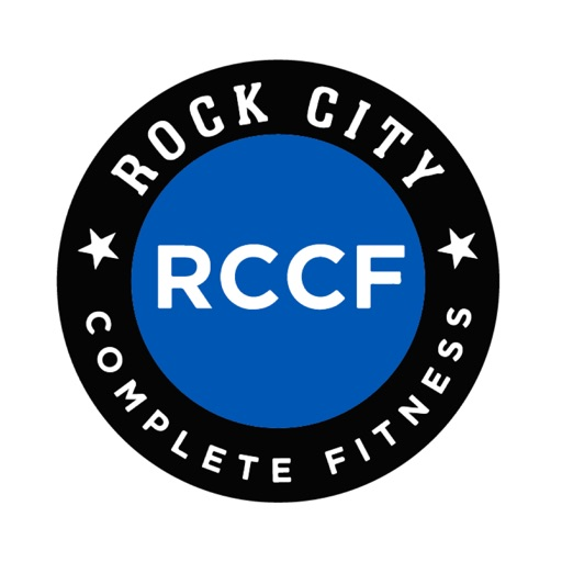 Rock City Complete Fitness