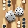 バックギャモン王 - iPhoneアプリ
