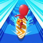 Water Race 3D: Aqua Music Game Hack Online Generator  img