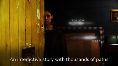 Erica - Interactive Thrillerのおすすめ画像1