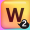 App Icon for Words With Friends 2 Word Game App in United States IOS App Store