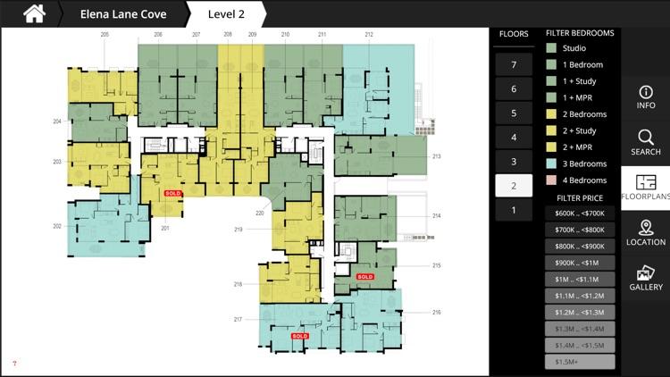 Hyecorp Property Group screenshot-5