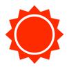 AccuWeather: 天気レーダーを使った詳しいニュース