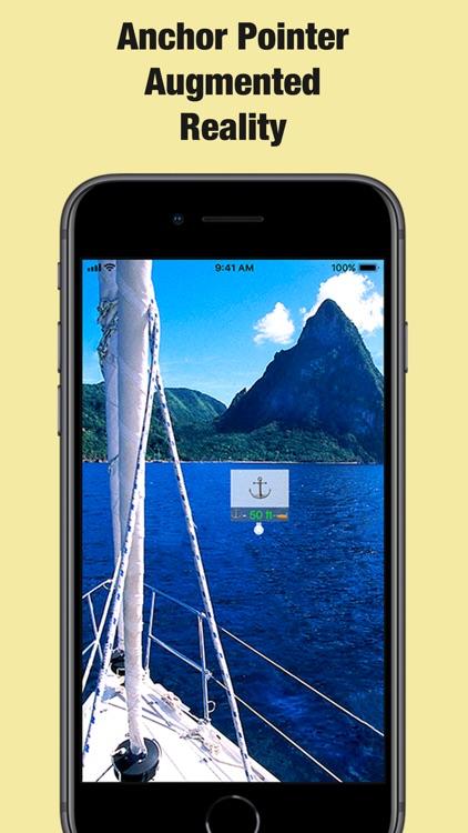 SafeAnchor.Net Anchor Alarm screenshot-5