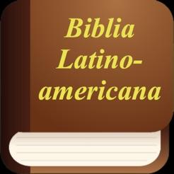 La Biblia Latinoamericana On The App Store