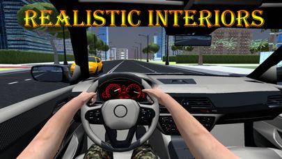 Ichallenge 1 : Car Driving Simのおすすめ画像3