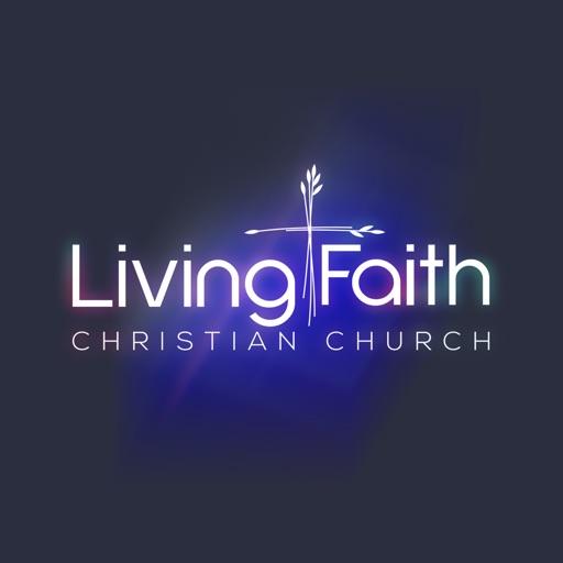 Living Faith Christian Church icon