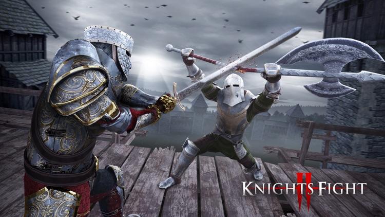 Knights Fight 2 screenshot-4