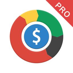 Ícone do app DayCost Pro - Finanças Pessoai