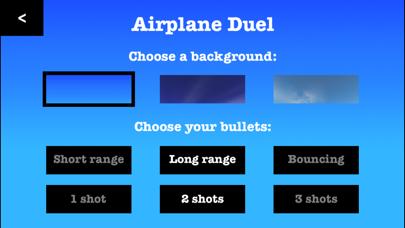 Airplane Duelのおすすめ画像4