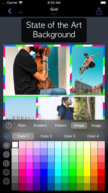 FrameMagic Lite screenshot-4