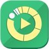 ゴルフスイング・カメラ - KiZuKi - iPhoneアプリ