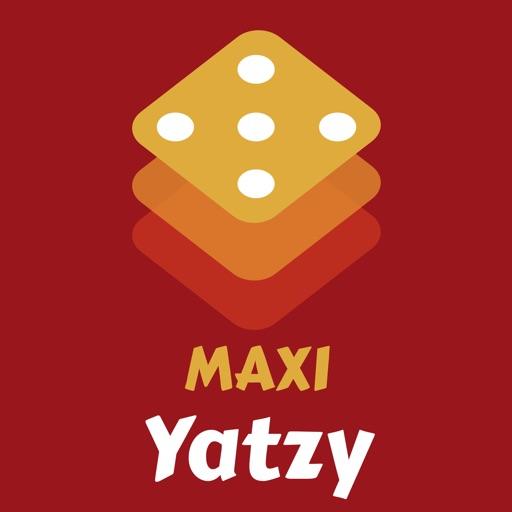 Maxi Yatzy Score