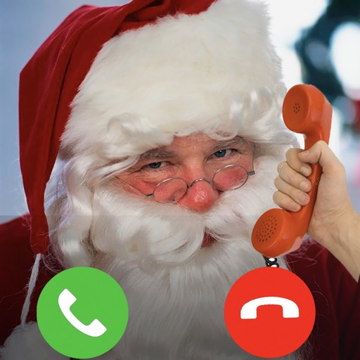 Santa Calling App - Calls You
