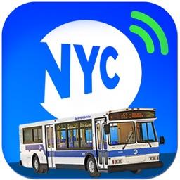 NYC Mta Bus Tracker