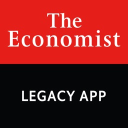 The Economist (Legacy) LA Tab