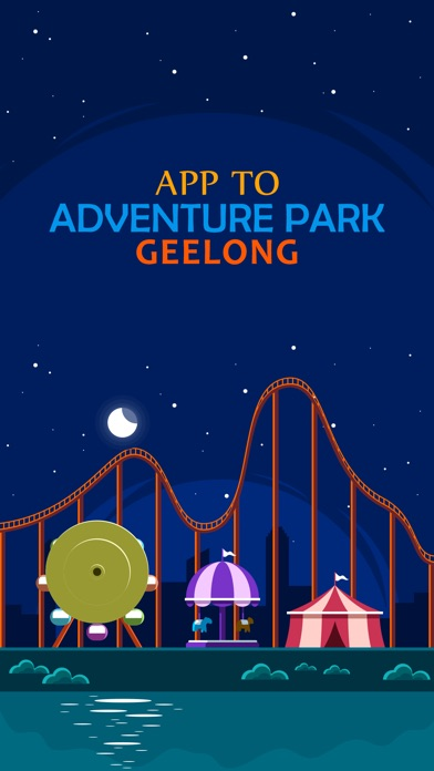Screenshot for App to Adventure Park Geelong in Belgium App Store