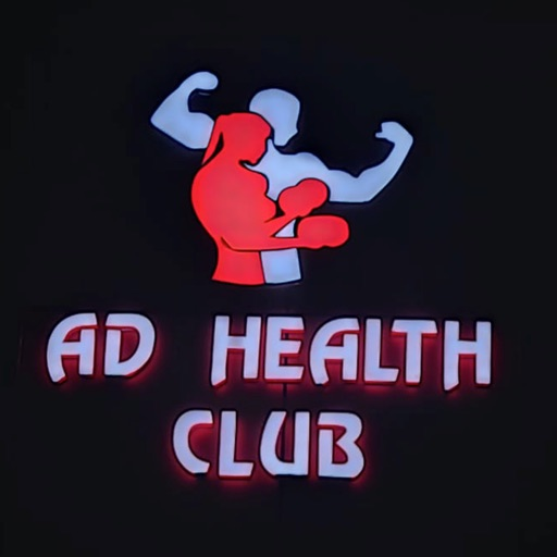AD HEALTH CLUB