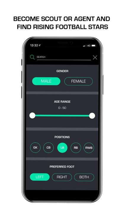 Ellevate - Football screenshot-5