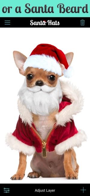 94667100cb5 Santa Hats 2 on the App Store