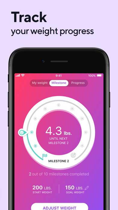 Organic Dance: Weight Loss Appのおすすめ画像7