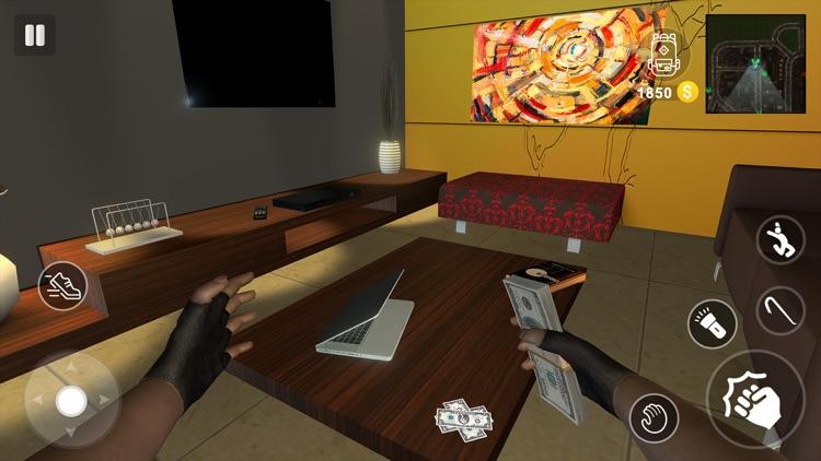 Thief Robbery -Sneak Simulator screenshot-3