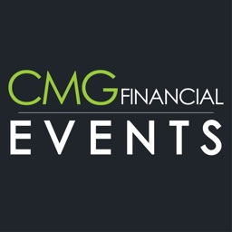 CMG Events App