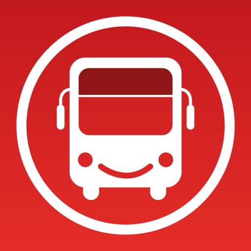 Next Bus UK: Train & Bus Times