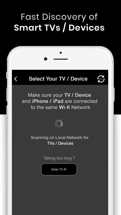 Universal TV Remote Control : screenshot-4