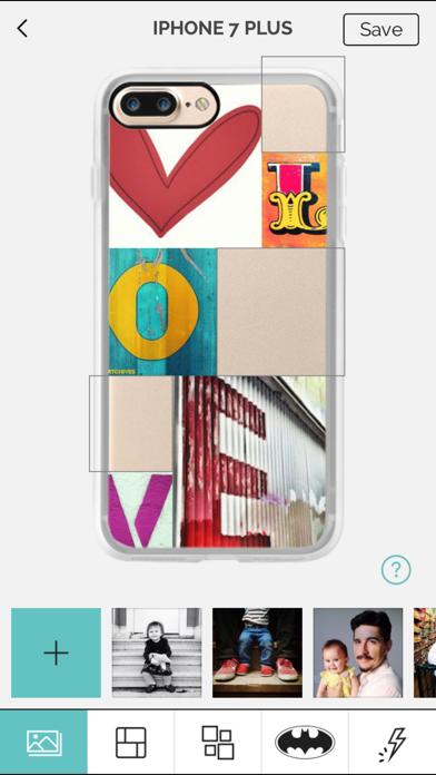 Casetify review screenshots