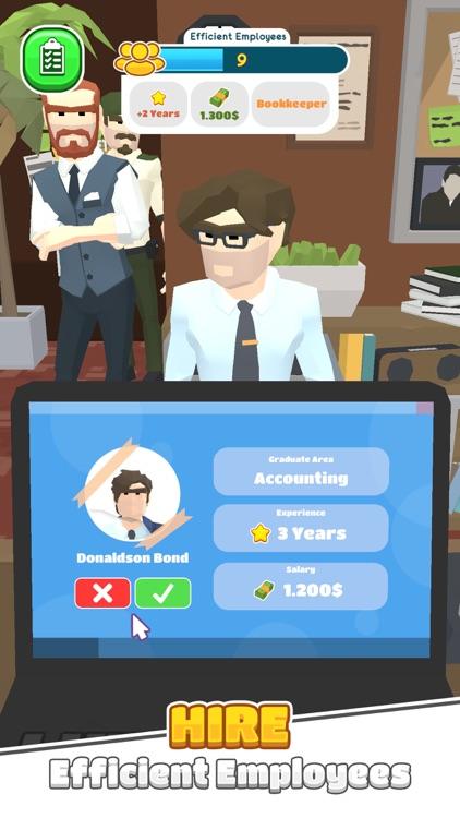HR Master