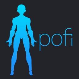 Pofi無限繪畫-讓創作更簡單