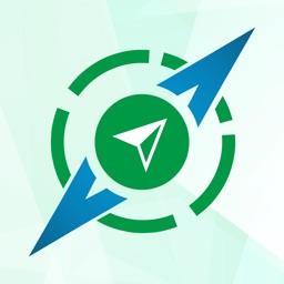 AzNav Offline GPS Navigation