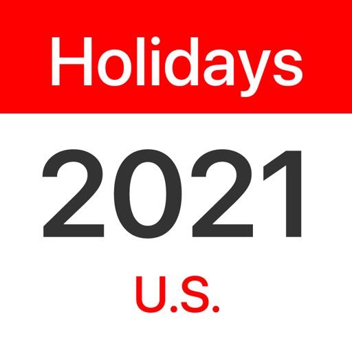 United States Holidays 2021