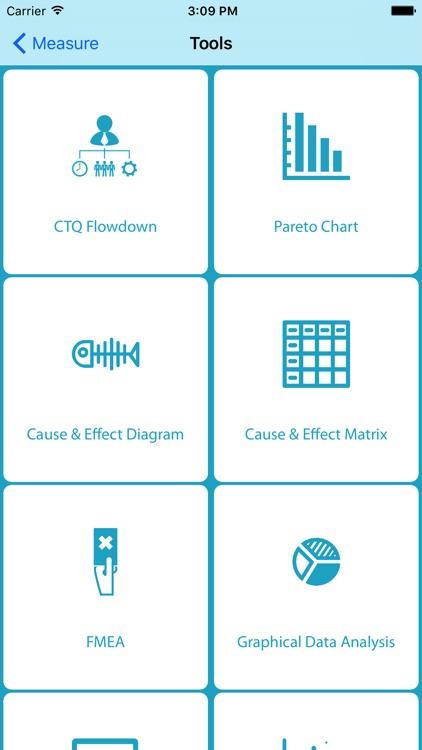 Lean Six Sigma Companion screenshot-3