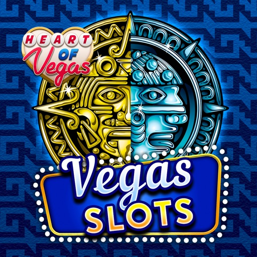 Heart of Vegas Casino-Slots