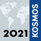 App Icon for KOSMOS Welt-Almanach 2021 App in United States IOS App Store