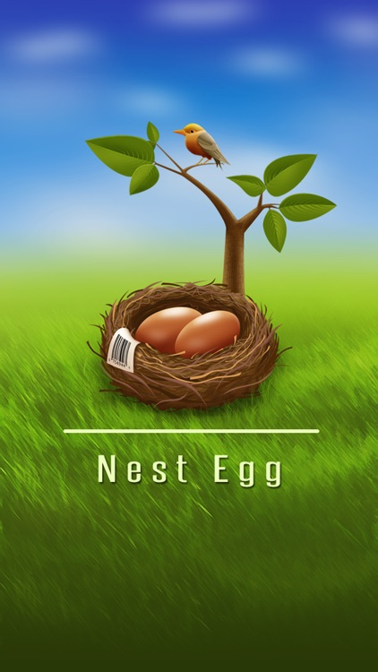 Nest Egg - Inventory Lite screenshot-4
