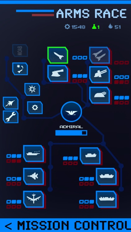 Carrier Commander: War at Sea screenshot-4