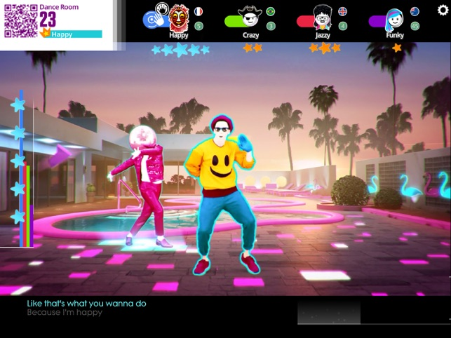 Just Dance Now On The App Store Matt evans 310 views2 year ago. just dance now on the app store