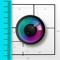 App Icon for CamToPlan Capture - AR Measure App in Azerbaijan IOS App Store