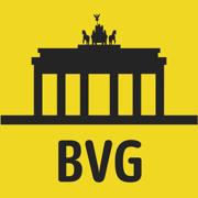 BVG Fahrinfo: Routenplaner