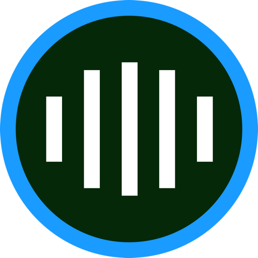LinMusic-音乐裁剪编辑器 for Mac